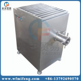 Commercial Automatic Frozen Meat Grinder
