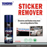 Label off Spray Sticker Remover, Car Sticker Remover, Label Remover, Adhesive Remover
