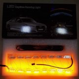 Latest Car Auto LED Tear Eye with Two Colors LED Day Light Car