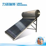 Split Indirect Circulation Heat Pipe Solar Water Heater