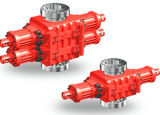 API Standard Double RAM Bop Annular Blowout Preventer
