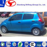 4 Wheel Mini 4 Door 4 Seat Cheap Small Electric Car