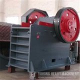 Yuhong Best Selling Jaw Crusher PE200*300 Marble Jaw Crusher