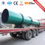 Chicken Manure Dryer with Low Fuel Consumption