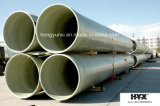 FRP Pipe for Water or Waste Water Conveying
