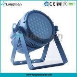 DMX LED Stage Light / 36*3W Acsw Wholesale LED PAR Light