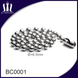 Hot Sale Small Decorative Metal Iron Ball Chain