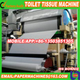 1092mm Toilet Paper Roll Making Machine, Cheap Toilet Tissue Paper Making Machine Price Made in China