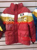 Low Price 4.85 Dollor Boy Stock Winter Jacket