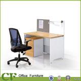 Modular Partition Panel Table Desk Partittion Screen Wooden Office Partition