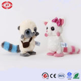 Big Eyes Cute Quality Plush Stuffed Fox Animal Baby Toy