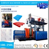 Plastic Pallets Accumulation Extrusion Blow Molding Machine