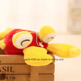 Promotion Gift Soft Stuffed Lobster Plush Keychain Toys for Children
