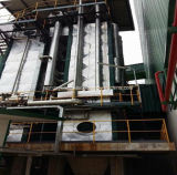 Industrial Waste Heat Recovery Boiler for Glass Kiln Flue Gas Power Generation