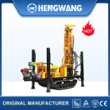 Water Well Borehole Air Rotary Drill Rigs for Sale