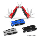 Multi Function Tools with Anodized Aluminum Handle (#8178FV)