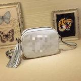 PU Leather Ladies Shoulder Handbag Lady Tote Bag