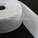 High Temperature Thermal Protection Silica Woven Tape