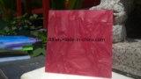 Beautiful Red Pattern Acrylic Sheet by Senpu