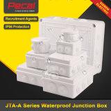 Wenzhou Cheap Type IP65 Waterproof ABS Plastic Junction Box