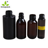 30ml Custom-Made Color Sanitizer Detergent Liquid Packaging Atomizer Clear Trigger Spray Jar Empty Pet Plastic Bottles