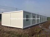 Expandable and Modular Modern Container Shipping Containers for Sale
