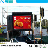 Fixed Installation P10 Outdoor LED Screen Display with Cost-Effective Price
