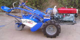 12HP Tractor, Two Wheel Tractor, Hand Tractor, China Tractor