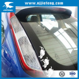 Logo PVC Cheap Popular Car Motorcycle Body Decal Sticker