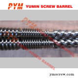 Extrusion Twin Screw Barrel