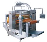 Ice Lolly Four-Side Sealing and Multi-Line Packing Machine