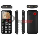 Quad-Band GSM Senior Cell Phone with Ce (W60)