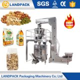 Fully Automatic Multi-Function Candy, Potato Chips, Popcorn, Peanut, Bean Garin Packing Machinery Price