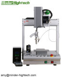 Three-Axis Single-Head Single Station Automatic Soldering Machine for PCBA/LED/LCD