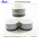 Natural A10 Anesthetic Cream for Skin Needling Treatement Permanet Makeup Soothing Cream