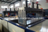 FRP 20/3 Hydraulic Type Pultrusion Machine