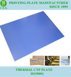 Free Sample for Top Quality CTP Plate (P8)
