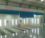 Jzj Linking Prep-Station Spray Booth for Automobiles (PS700A-III)