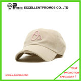 Sports Washed Fashion Cap with 3D Embroidery Logo (EP-S3012)