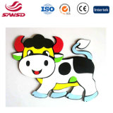 Lovely Animal Design EVA Toy Products