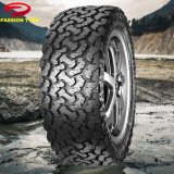 4X4 Cross-Country SUV Tyre/All Terrain (A/T) Tyre Lt225/70r16, Lt235/65r17, Lt235/60r18, 285/50r20