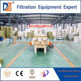 Liquid Solid Separator Automatic Membrane Filter Press