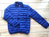 Man's Light Down Jackets, Wholesale Down Jackets, Cheaper Price Winter Jackets