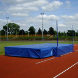 PVC Tarpaulin Fabric for High Jump Mats/Mattresses