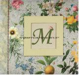 Craft Customized Paper Scrapbooking Album