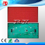 New Product Very Cheap P10 SMD Single Red LED Display Module