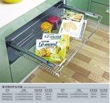Magic Corner-Kitchen Pull Basket (005)