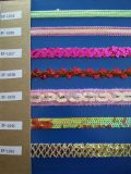 2015 Popular Lace Ribbon for Curtain