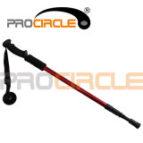 Adjustable Alpenstock with Compass for Climbing (PC-AC1002)
