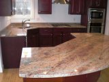Lady Dream Granite Kitchen Countertops